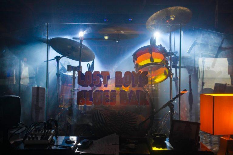 LIVE MUSIC IN BOCAS DEL TORO AT LOST BOYS BLUES BAR